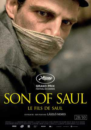 Son of Saul - Drama