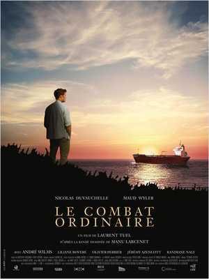 Le Combat ordinaire - Drama