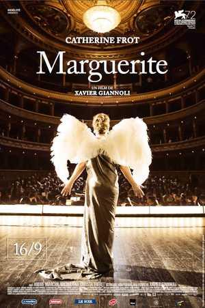 Marguerite - Dramatische komedie