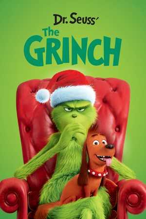 The Grinch - Animatie Film