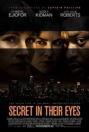 Secret in Their Eyes - Thriller, Drama