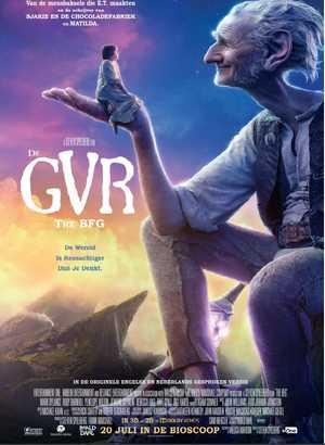 De GVR - Familie, Fantasy