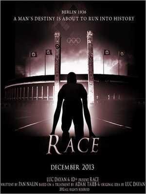 Race - Biografie, Drama, Historische film
