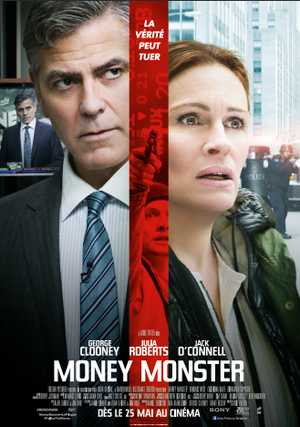 Money Monster - Thriller, Drama