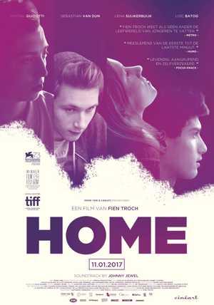 Home - Drama