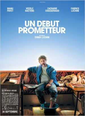 Un Début Prometteur - Drama, Komedie