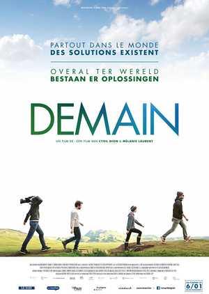 Demain - Documentaire