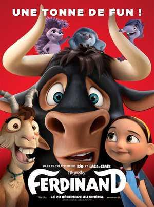 Ferdinand - Familie, Komedie, Avontuur, Animatie Film