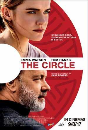 The Circle - Thriller, Drama