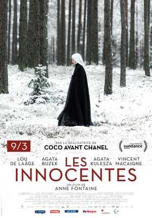 Les Innocentes - Drama