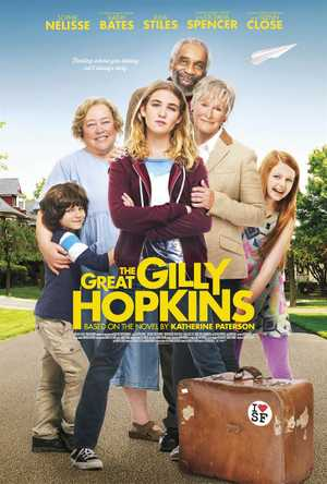 The Great Gilly Hopkins - Drama, Komedie, Familie