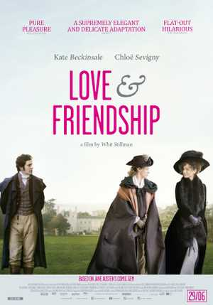 Love & Friendship - Drama