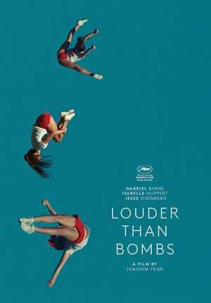 Louder than Bombs - Drama