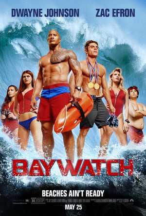 Baywatch - Actie, Komedie