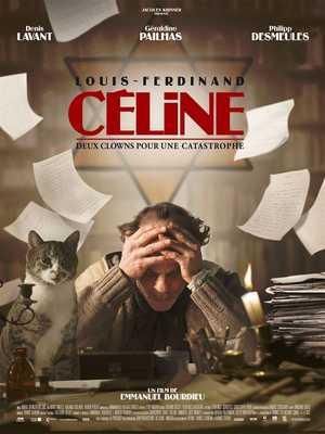 Louis-Ferdinand Céline, Deux Clowns pour une Catastrophe - Drama