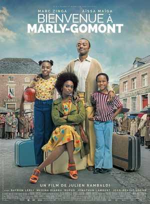 Bienvenue à Marly-Gomont - Komedie