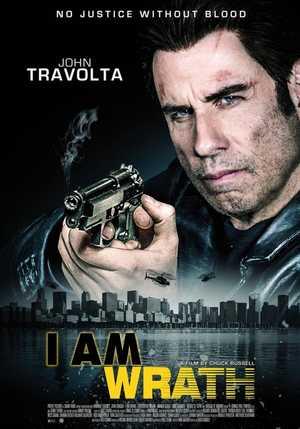 I am Wrath - Actie, Politie, Drama