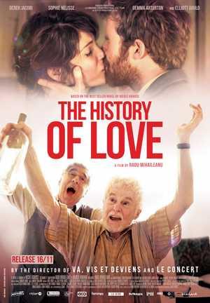 The History of Love - Drama, Fantasy