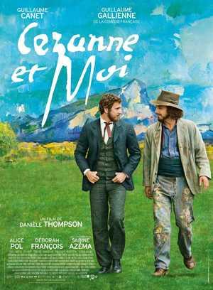 Cézanne et moi - Dramatische komedie