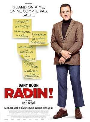 Radin! - Komedie