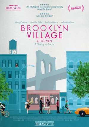 Brooklyn Village - Drama