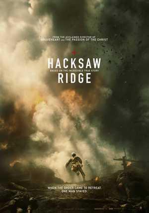 Hacksaw Ridge - Biografie, Drama, Historische film