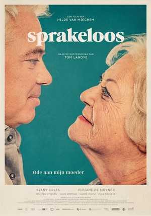 Sprakeloos - Drama