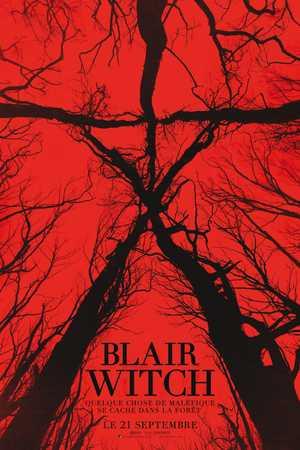 Blair Witch - Horror, Thriller