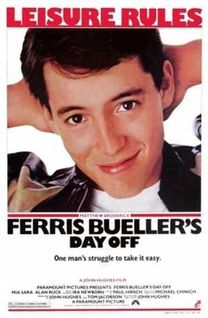 Ferris Bueller's Day Off - Komedie, Romantisch