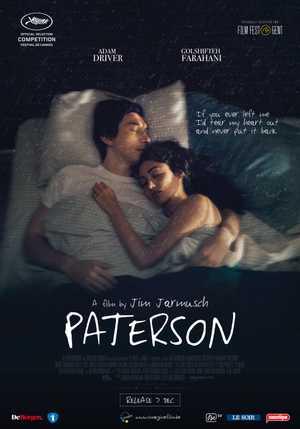 Paterson - Drama, Komedie