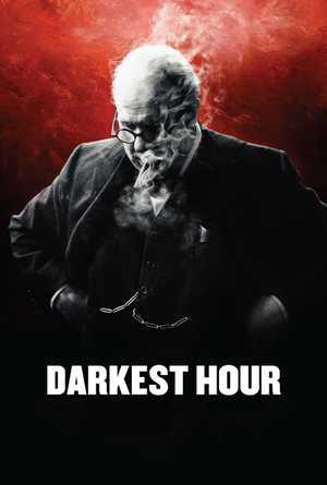 Darkest Hour - Oorlogfilm, Drama, Historische film