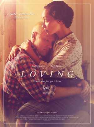 Loving - Biografie, Drama