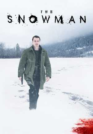 The Snowman - Politie, Thriller, Drama