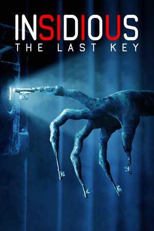Insidious: The Last Key - Horror, Thriller