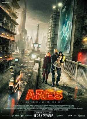 Arès - Actie