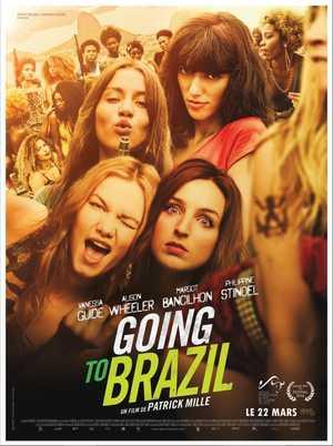 Going to Brazil - Drama