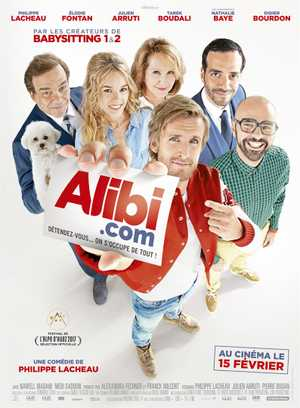 Alibi.com - Komedie