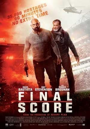 Final Score - Actie