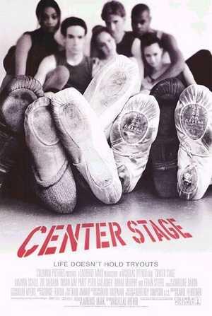 Center Stage - Drama, Muziek, Romantisch