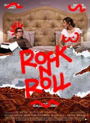 Rock'n Roll - Komedie, Muziek