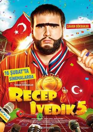 Recep Ivedik 5 - Komedie