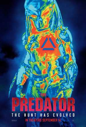 The Predator - Horror, Fantasy