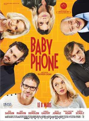 Baby Phone - Komedie