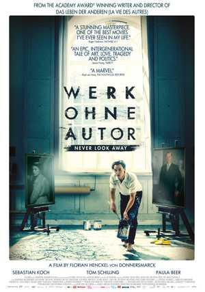 Werk ohne Autor - Thriller, Drama