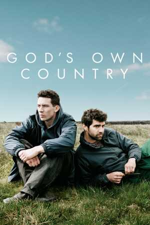 God's Own Country - Drama, Romantisch