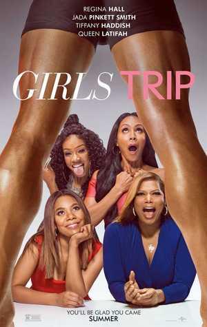 Girls Trip - Komedie
