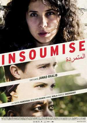 Insoumise - Drama
