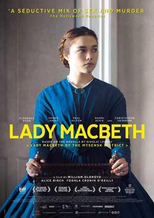 Lady Macbeth - Drama