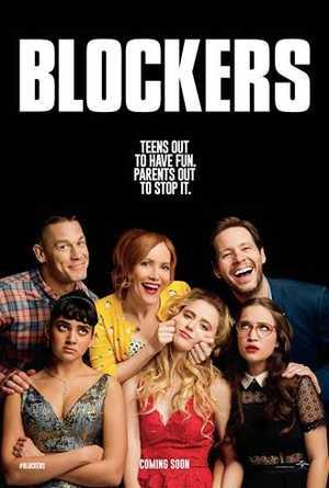 Blockers - Komedie