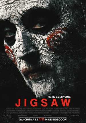 Jigsaw - Horror, Thriller